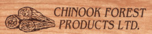 Chinook Forest Products Ltd