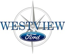 Westview Ford Logo